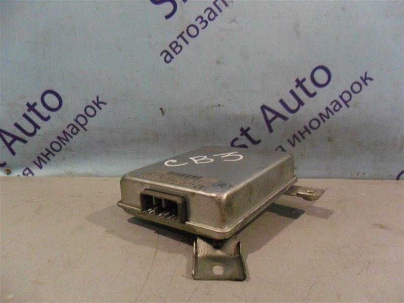 Блок управления круиз контролем Honda Ascot Innova CB3 F20A 1994