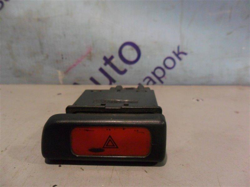 Кнопка аварийной сигнализации Honda Ascot Innova CB3 F20A 1994