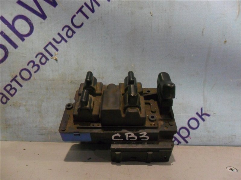 Блок упр. стеклоподьемниками Honda Ascot Innova CB3 F20A 1994