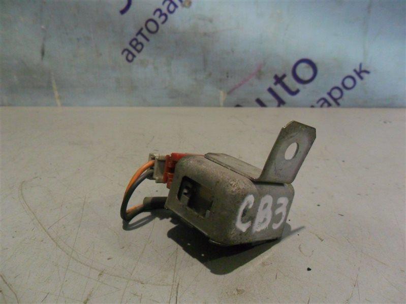 Электронный блок Honda Ascot Innova CB3 F20A 1994