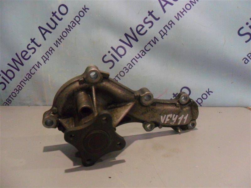 Помпа Nissan Ad VFY11 QG15DE 1999