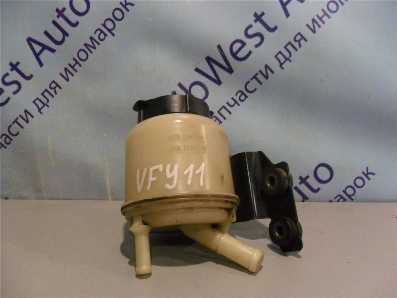 Бачок гидроусилителя Nissan Ad VFY11 QG15DE 1999