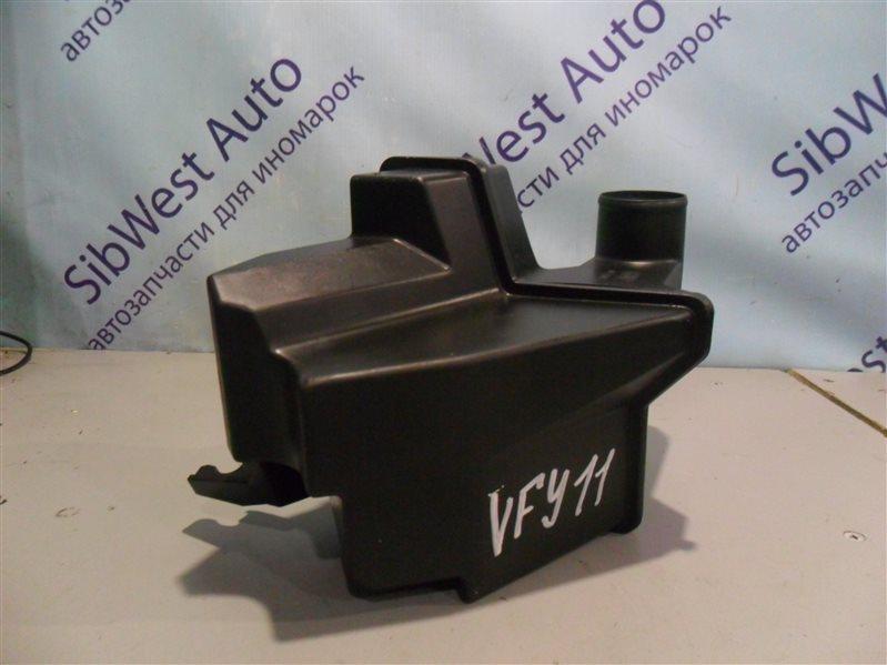 Влагоотделитель Nissan Ad VFY11 QG15DE 1999