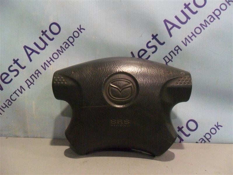 Airbag на руль Mazda Familia VFY11 QG15DE 2000