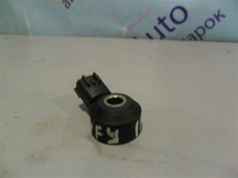 Датчик детонации Nissan Ad VFY11 QG15DE 1999
