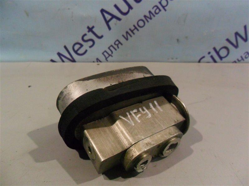 Клапан кондиционера Nissan Ad VFY11 QG15DE 1999