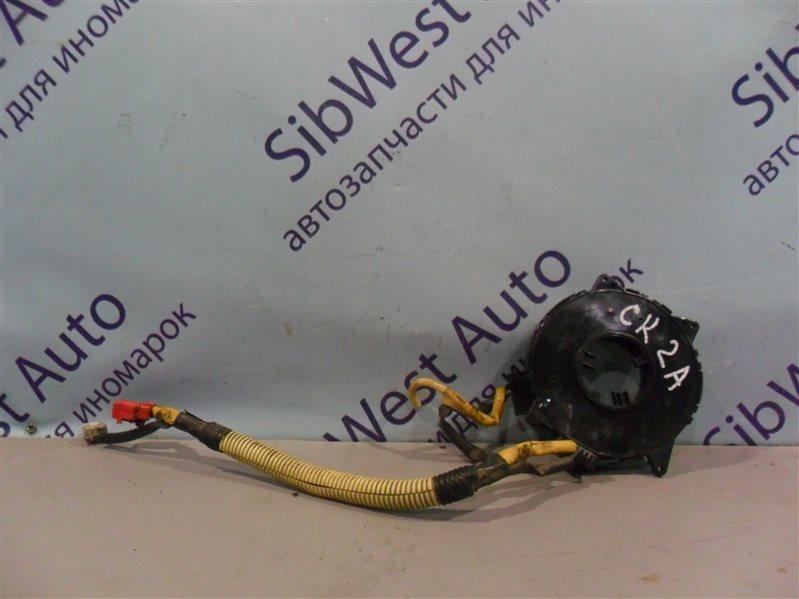 Шлейф-лента air bag Mitsubishi Lancer CK2A 4G15 1997