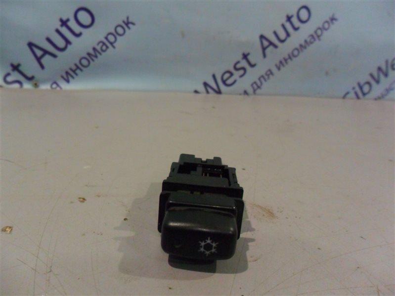 Кнопка Mitsubishi Lancer CK2A 4G15 1997
