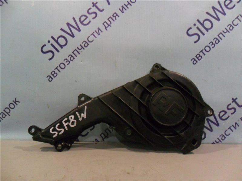Крышка ремня грм Mazda Bongo SSF8W RF 1992 верхняя