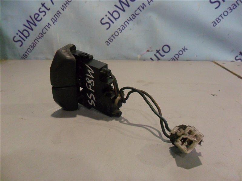 Кнопка обогрева заднего стекла Mazda Bongo SSF8W RF 1992