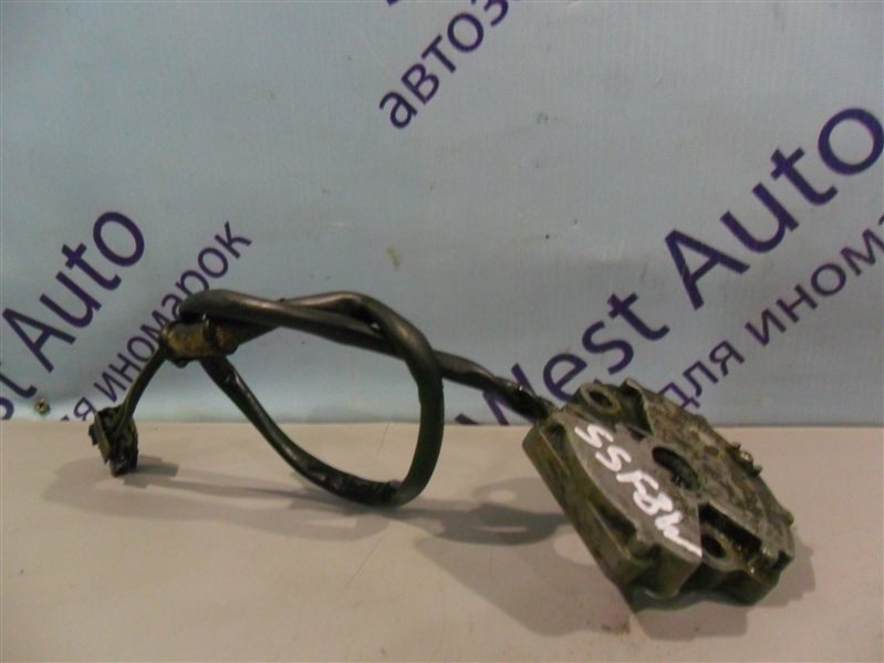 Селектор акпп Mazda Bongo SSF8W RF 1992