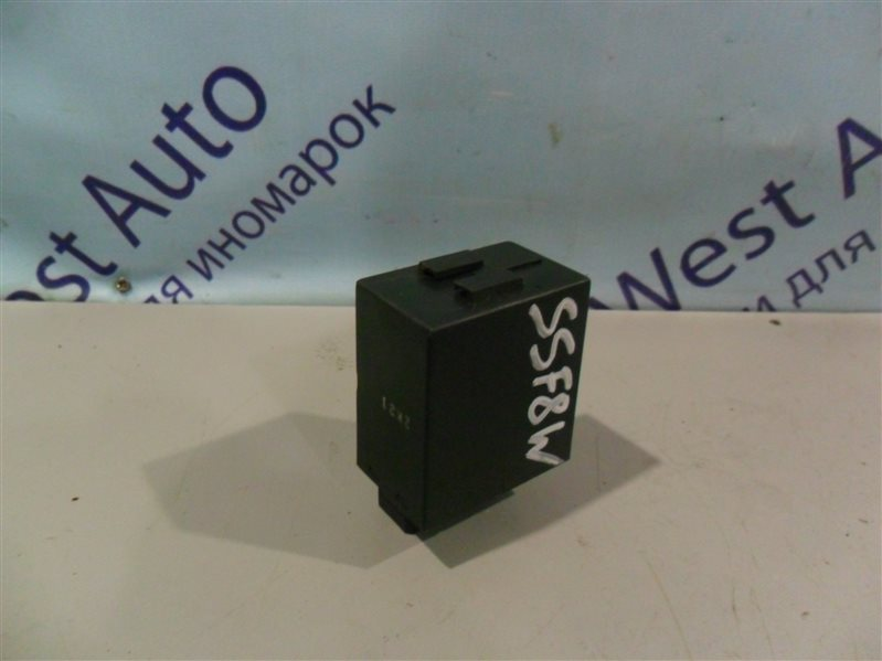 Электронный блок Mazda Bongo SSF8W RF 1992