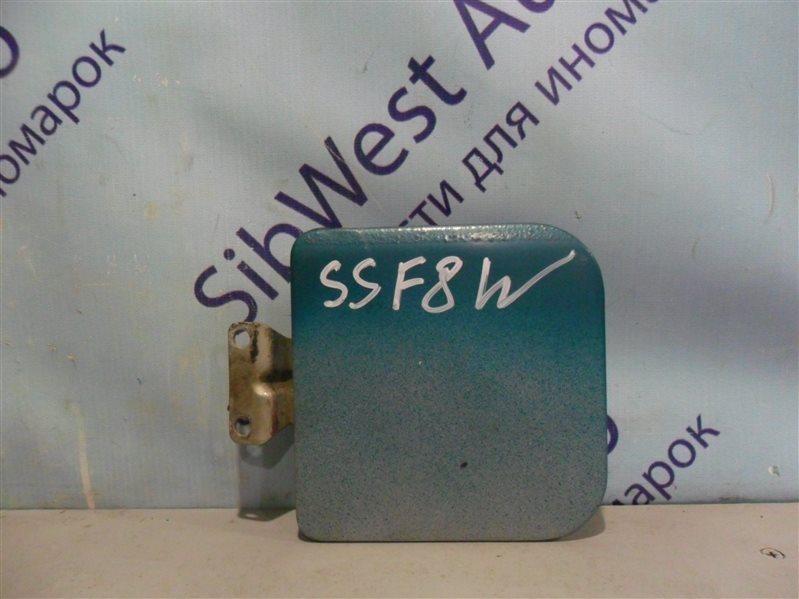 Лючок бензобака Mazda Bongo SSF8W RF 1992