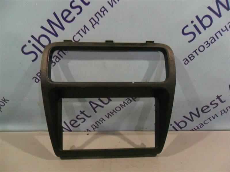 Консоль магнитофона Toyota Corsa EL51 4E-FE 1996