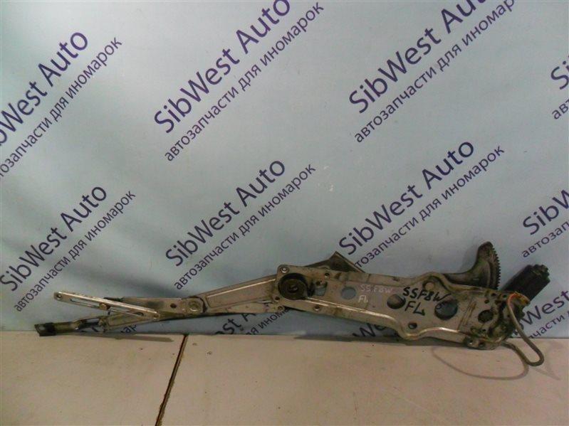 Стеклоподъемник Mazda Bongo SSF8W RF 1992 передний левый