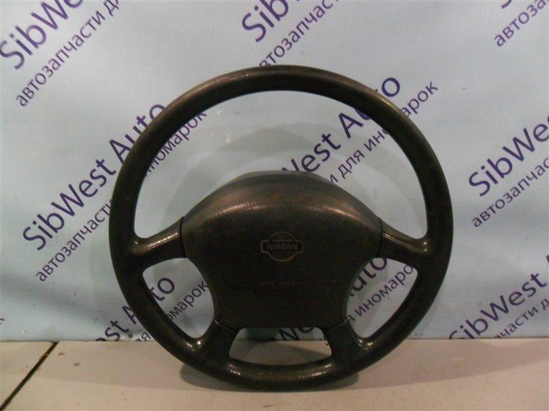 Руль с airbag Nissan Pulsar SN15 CD20 1996