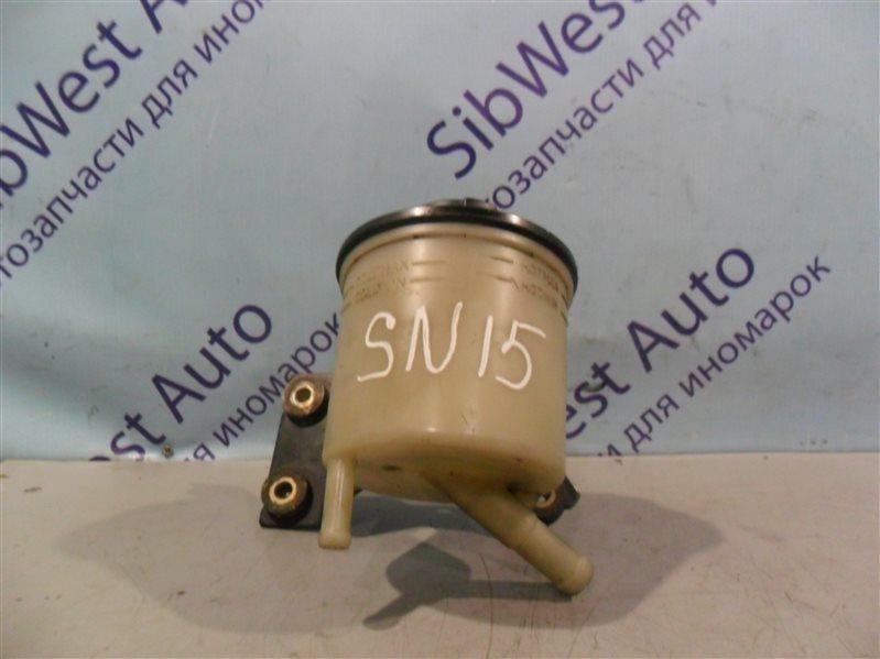 Бачок гидроусилителя Nissan Pulsar SN15 CD20 1996
