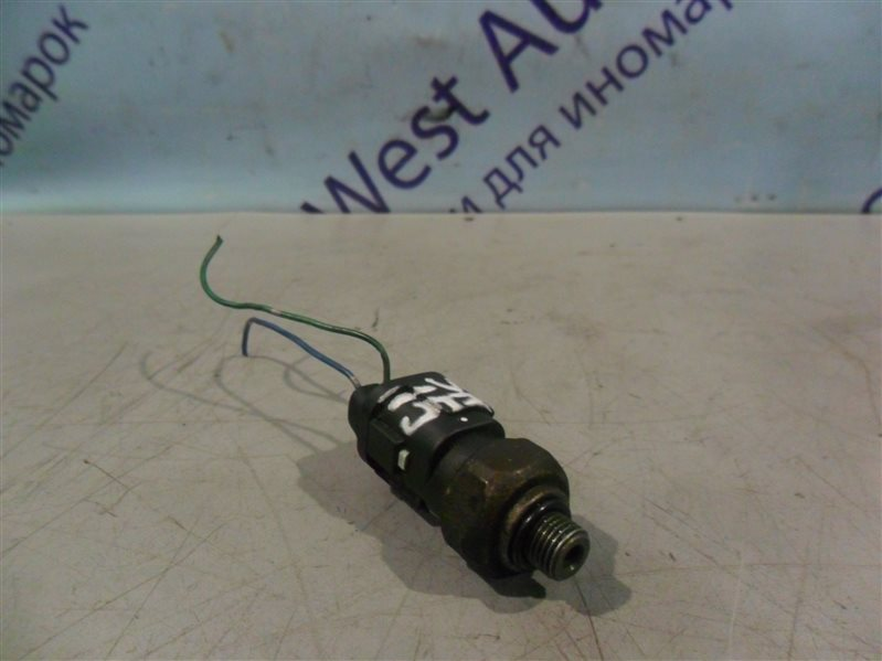 Датчик радиатора кондиционера Nissan Pulsar SN15 CD20 1996