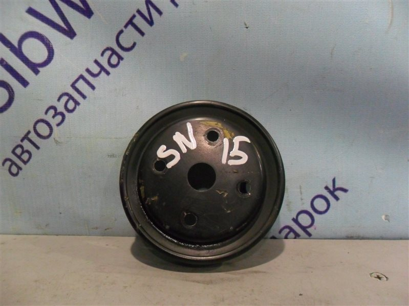 Шкив помпы Nissan Pulsar SN15 CD20 1996