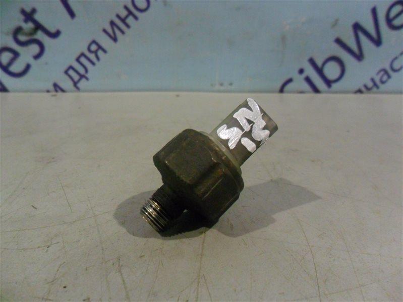 Датчик давления масла Nissan Pulsar SN15 CD20 1996