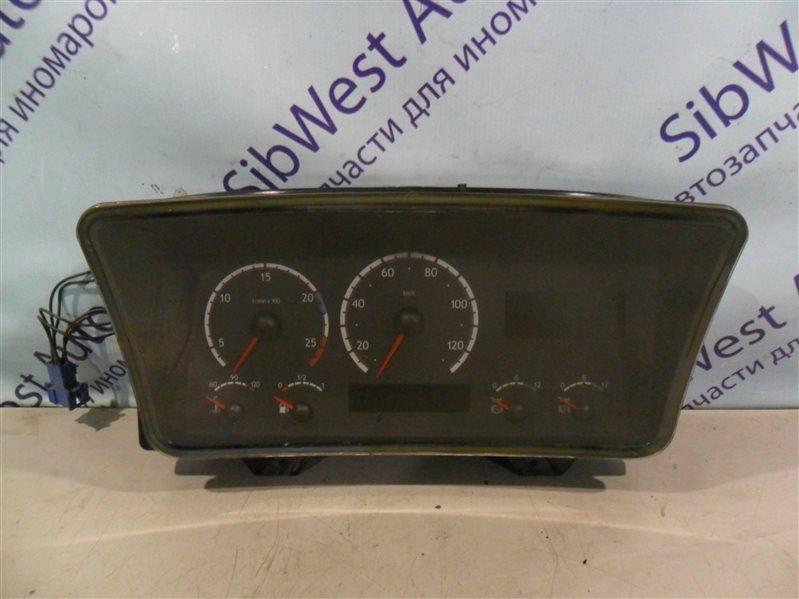 Панель приборов Scania P380 6285-669 2006