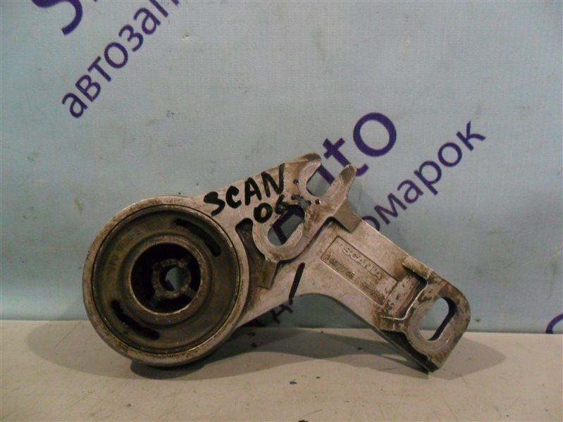 Крепление радиатора Scania P380 6285-669 2006 переднее левое