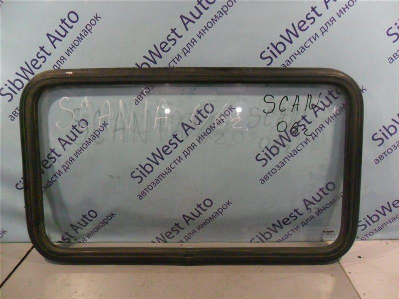 Заднее стекло Scania P380 6285-669 2006