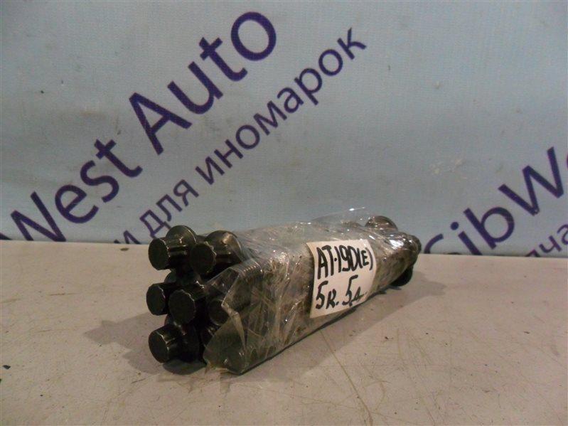Болт гбц Toyota Carina E AT190L 4A-FE 1994