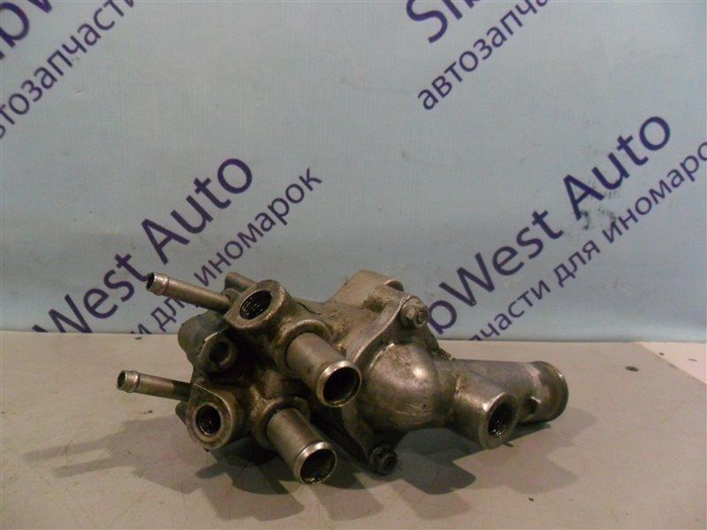 Корпус термостата Toyota Carina E AT190L 4A-FE 1994