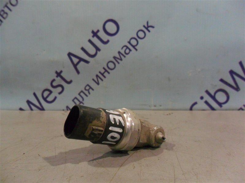 Датчик радиатора кондиционера Toyota Marino AE101 4A-FE 1993