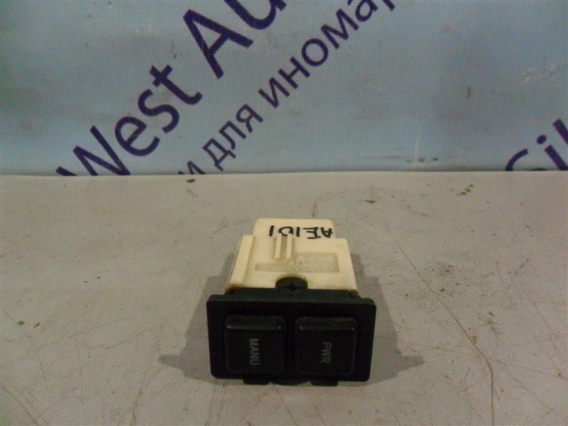 Кнопка Toyota Marino AE101 4A-FE 1993