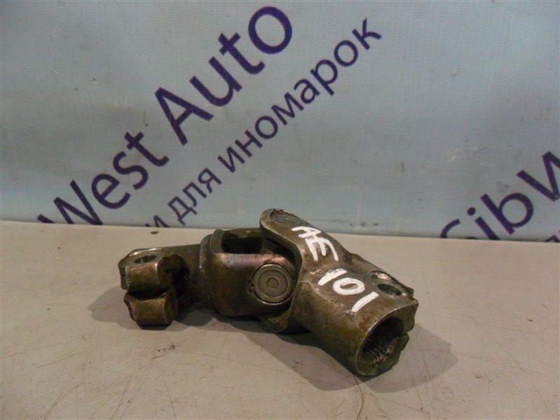 Рулевой карданчик Toyota Marino AE101 4A-FE 1993