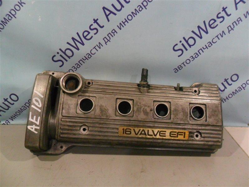 Клапанная крышка Toyota Marino AE101 4A-FE 1993