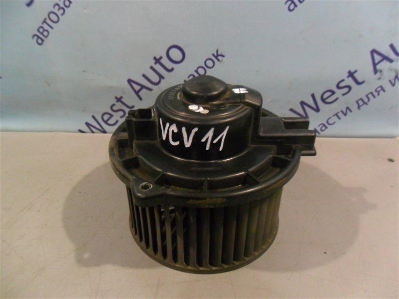 Мотор печки Toyota Windom VCV11 4VZ-FE 1996