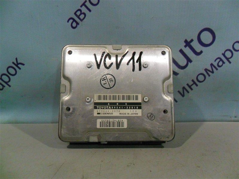 Блок управления abs Toyota Windom VCV11 4VZ-FE 1996