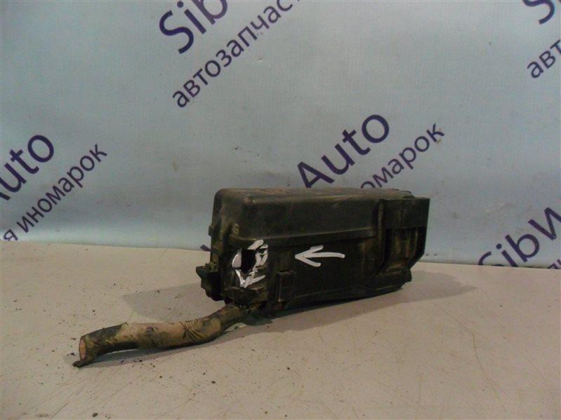 Блок предохранителей Toyota Windom VCV11 4VZ-FE 1996