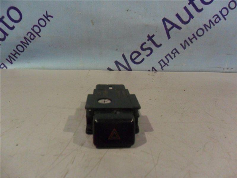 Кнопка аварийной сигнализации Toyota Windom VCV11 4VZ-FE 1996