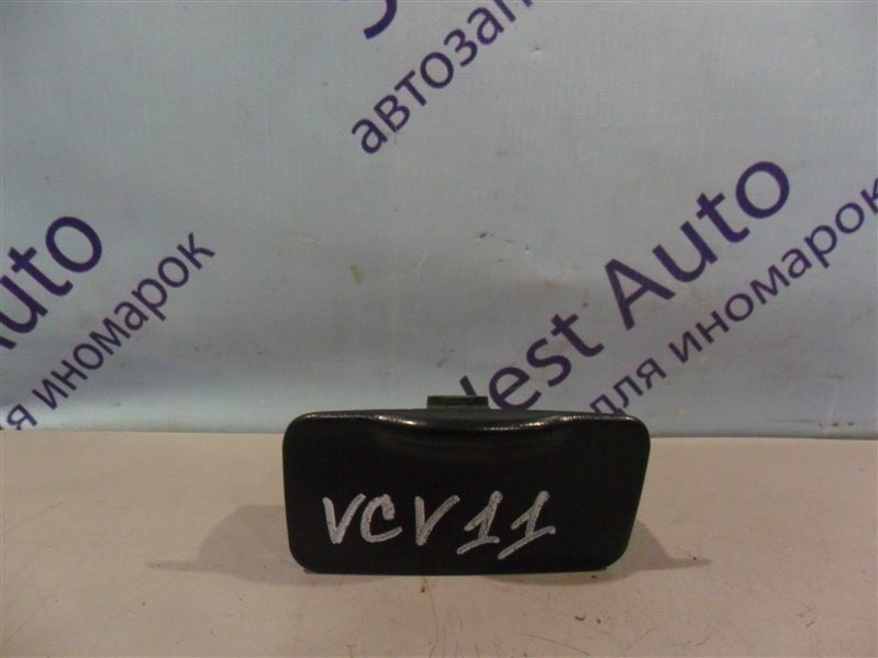 Пепельница Toyota Windom VCV11 4VZ-FE 1996 задняя