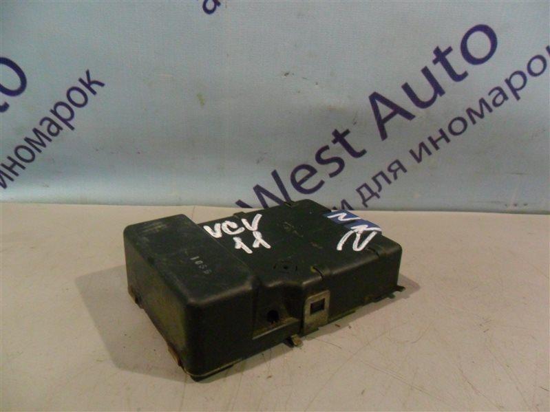 Электронный блок Toyota Windom VCV11 4VZ-FE 1996
