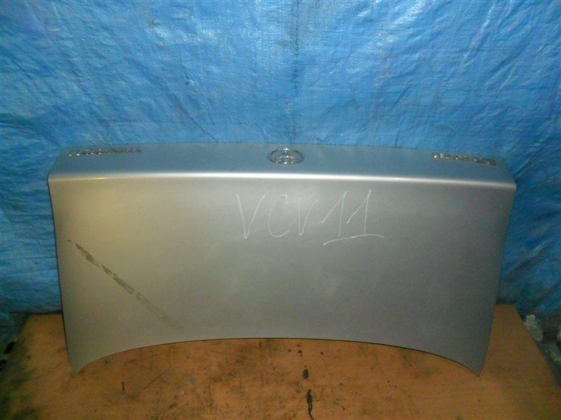 Крышка багажника Toyota Windom VCV11 4VZ-FE 1996