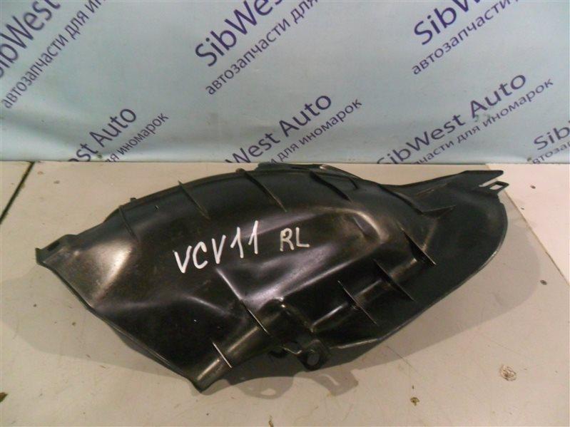 Подкрылок Toyota Windom VCV11 4VZ-FE 1996 задний левый