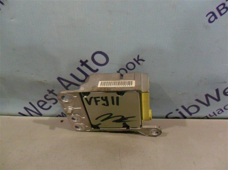 Блок управления airbag Nissan Ad VFY11 QG15DE 1999