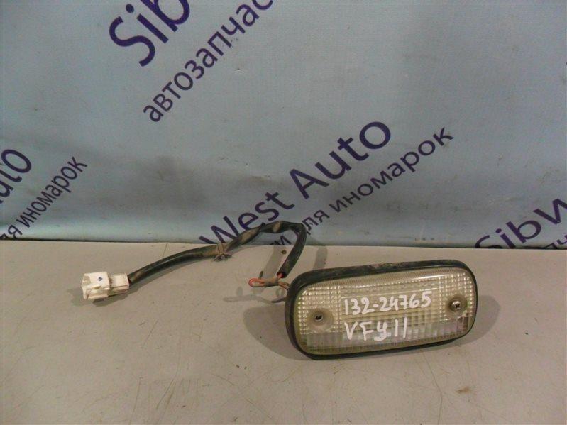 Фонарь заднего хода Nissan Ad VFY11 QG15DE 1999 задний