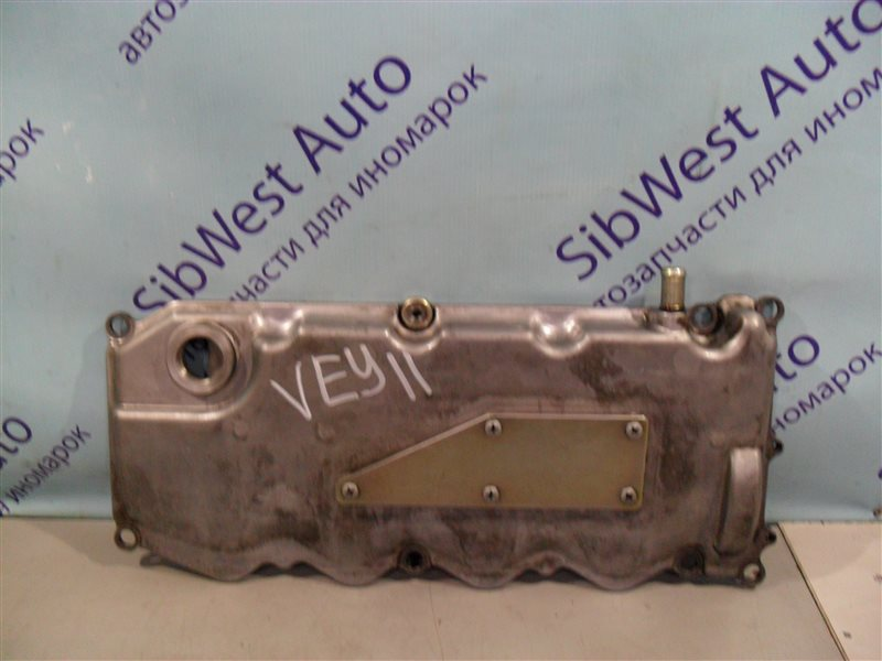 Клапанная крышка Nissan Ad VEY11 YD22DD 2001