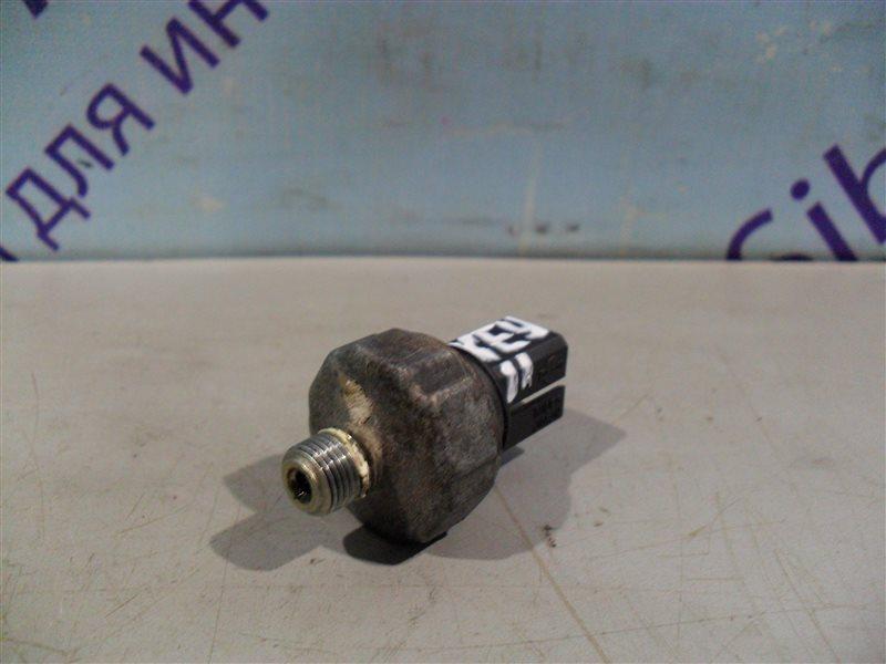 Датчик давления масла Nissan Ad VEY11 YD22DD 2001
