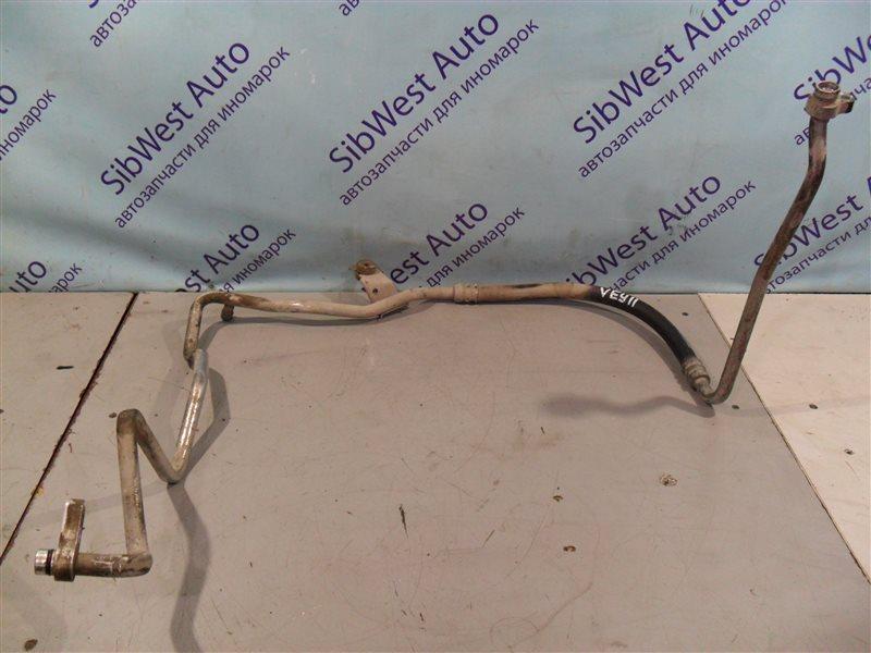 Трубки кондиционера Nissan Ad VEY11 YD22DD 2001