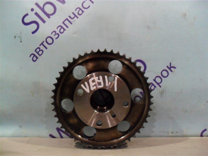 Шкив тнвд Nissan Ad VEY11 YD22DD 2001