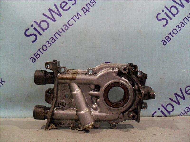 Масляный насос Subaru Forester SG5 EJ202 2002