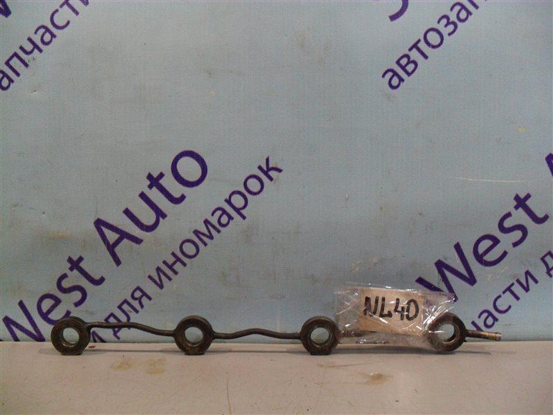 Трубки тнвд Toyota Corsa NL40 1NT 1993