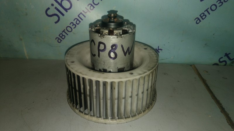 Мотор печки Mazda Premacy CP8W FP-DE 2000